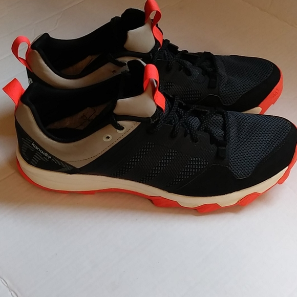 de pobreza Bloquear  adidas Shoes | Mens Kanadia Trail 7 Size Mens 13 | Poshmark